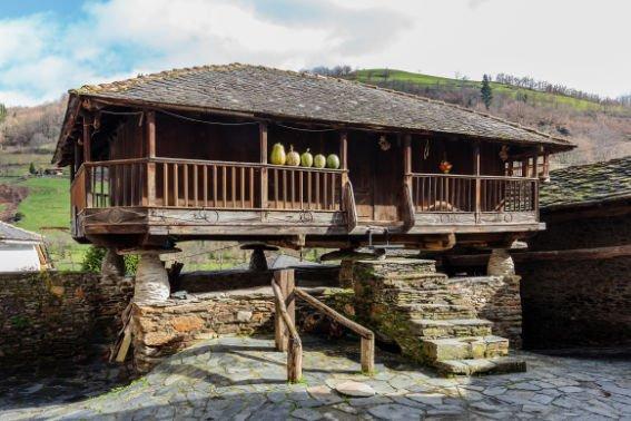 apartamentos bonitos en asturias